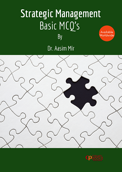 Strategic Management Basic MCQ's