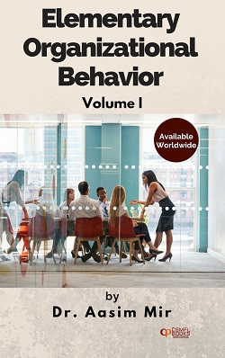 Elementary Organizational Behavior (Vol.I)