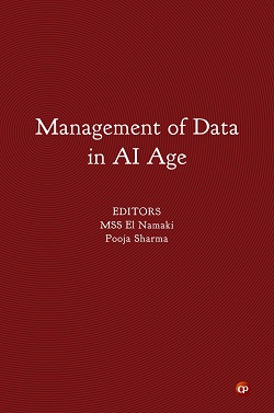 Book: Management of Data in AI Age